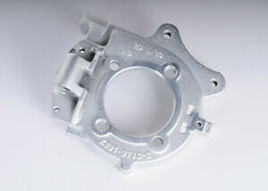 Brake Backing Plate Rear Left ACDelco GM Original Equipment 88935985