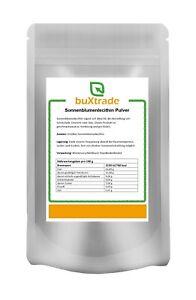 1kg   Sonnenblumenlecithin   Sonnenblumen Bäckerlecithin   Reinlecithin GMO frei