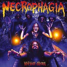 Necrophagia - Whiteworm Cathedral [VINYL LP]