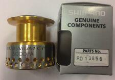 Bobina MULINELLO SHIMANO RARENIUM CI4+ 5000FA Original Spare Spool