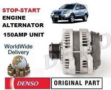 Para Hyundai Santa Fe 2.2 Diesel 2009 - & gt parada motor del comienzo del 150amp Alternador Unidad