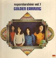 GOLDEN EARRING - Superstarshine Vol. 1 (DUTCH ONLY VINYL LP COMPILATION)