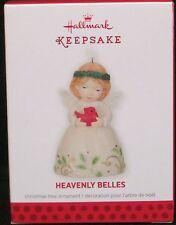 2013 HALLMARK -HEAVENLY BELLES - 1ST IN THE HEAVENLY BELLES SERIES - MINT IN BOX