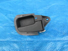 INTERIOR DOOR HANDLE FRONT O/S DRIVERS from BMW E36 316 i SE SALOON 1997