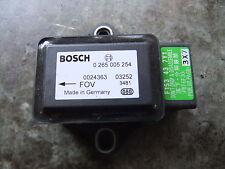 Mazda RX8 Bosch Steuergerät - jimmys