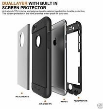 NEW IPhone 6s TOTU Water Resistant Case Rugged Full-body Accessories Sport