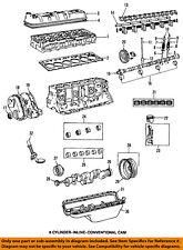 TOYOTA OEM 91-92 Land Cruiser-Engine Cylinder Head Gasket 1111561030