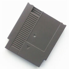 NES Case Cartridge Shell Replacement For Nintendo Entertainment System - Gray
