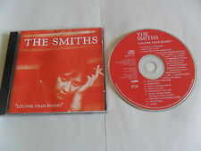 The SMITHS - Louder Than Bombs (CD 1993) GERMANY Pressing