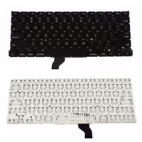 "New Replacement Apple Macbook Pro Retina 13"" A1502 US Laptop Keyboard"