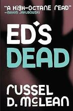Ed's Dead by Russel D. McLean | Paperback Book | 9781910192696 | NEW