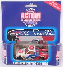 Action Racing Collectibles Rick Corelli #6 Total Chevy Race Truck