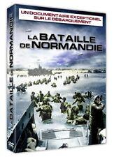 LA BATAILLE DE NORMANDIE / DOCUMENTAIRE - DVD