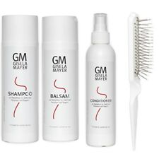 Gisela Mayer Wigs Care Set Shampoo Balsam Conditioner Each 200 ML With