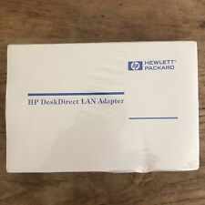 Hewlett Packard HP DeskDirect LAN Adapter J2565B 10/100VG PCI 031237 NEW
