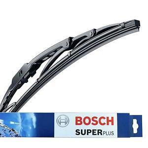 "Bosch SP26 Super Plus Original Genuine 26"" Universal Single Wiper Blade"
