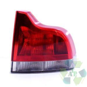 Volvo S60 01-04 RH Right Rear OEM Passenger Side Taillight Lamp 02 03 Hella B