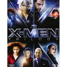 Blu Ray X-MEN - TRILOGY - (Box 3 Blu Ray) ....NUOVO