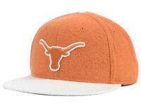 Nike University Of Texas Longhorns NCAA Flannel Best True Fitted Cap Hat $35 FC