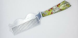 ☭☭Comb for hair of the USSR handmade. made in a Russian prison. Soviet Union☭☭