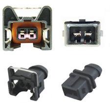 Pluggen injectoren - BOSCH EV1 SHORT (SET) connector plug verstuiver injectie