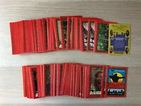 Robin Hood: Prince of Thieves TV Trading cards base set single cards Topps 1991