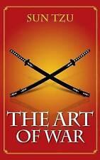 El Arte De La Guerra Por Sun Tzu (tapa Dura, 2011)