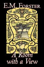 A Room with a View by E.M. Forster, Fiction, Classics (Hardback or Cased Book)
