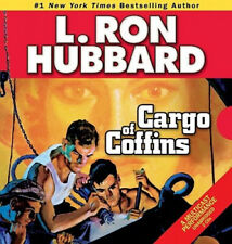 Cargo of Coffins (Stories from the Golden Age) by L. Ron Hubbard.
