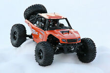XTC RC ELEKTRO MONSTER SAND BUGGY CRAWLER XL BRUSHLESS 60Km/h RTR 4WD 1:10 LIPO