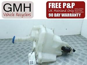 Hyundai I30 Mk2 Windscreen Washer Bottle With Pump 98510-1w000 2012-2016»