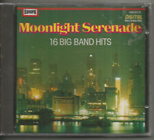 MOONLIGHT SERENADE - THE FESTIVAL HALL POLL WINNERS BIG BAND!!  NEW!!!