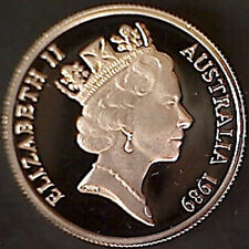 *** 1989 Five Cent Proof Set Coin***