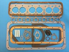Daimler 15 Full Engine Gasket Set (1933-1934 1805cc)