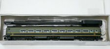 Rapido 505052 N Scale Canadian National CN 1954 Scheme Passenger Car 5710