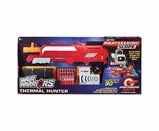 NEW Air Warriors Thermal Hunter Dart Blaster w/ Heat Seeking Scope + 20 Darts