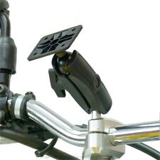 Verlängert M8 Motorrad Halterung für Garmin Zumo GPS Navi