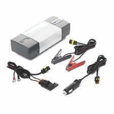 PROFI Batterie Ladegerät 7A 12V für Start Stopp Technologie m. Netzteil-Funktion
