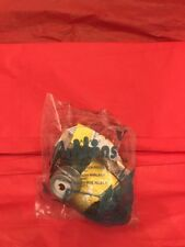 2015 McDonalds MINIONS - TALKING PIRATE MINION Figure Toy #7 NIP Happy Meal