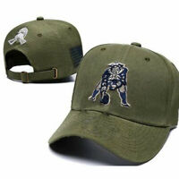 New England Patriots Salute to Service Hat Gorras Casquette Snapback Hat Basebal