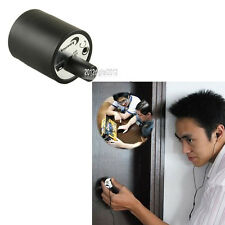 High Sensitive ear Audio Listening Bug Amplifier Spy Device Wall door thruwall