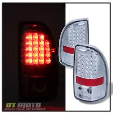 1997-2004 Dodge Dakota LED Signal Tail Lights Rear Brake Lamps 97-04 Left+Right