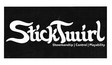 Sticktwirl Sticker / Decal