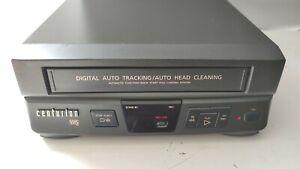 CENTURION VP-R Video Cassette Recorder VHS VCR Suitable For Caravan Motorhome