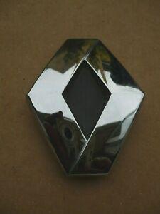 RENAULT DIAMOND LOGO BADGE              90 mm deep +/-