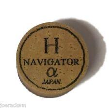 Navigator Blue Impact Super Soft Premium Pool Cue Tips 1 Tip