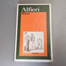VINTAGE# GARZANTI ELEFANTI # ALFIERI MIRRA '#NUOVO Sigillato