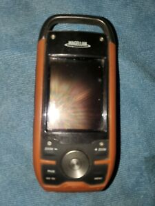 Magellan Triton 2000 GPS