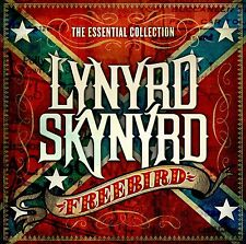 LYNYRD SKYNYRD FREEBIRD: THE ESSENTIAL COLLECTION CD