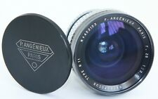 ANGENIEUX 28/3.5 28mm f3.5 LENS FOR EXAKTA RETROFOCUS TYPE R11